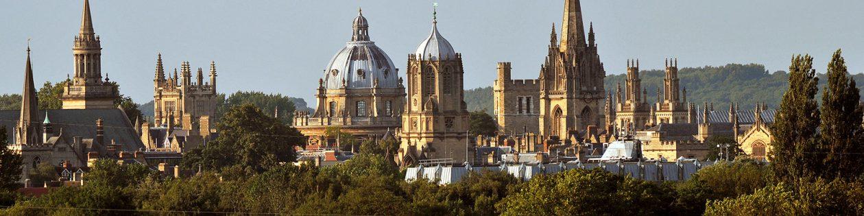 China Oxford Scholarship Fund